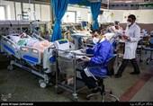 آخرین آمار کرونا در ایران|5039 بیمار و 322 فوتی جدید