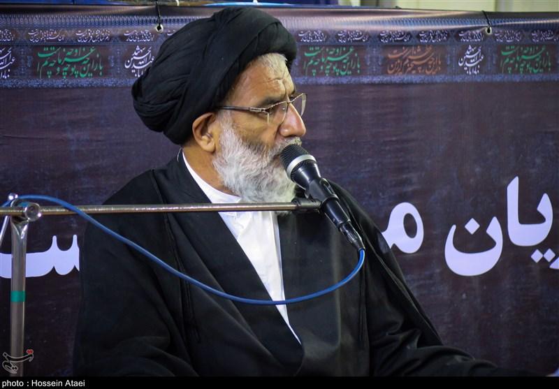 امام جمعه اهواز: رای آگاهانه، رای به توسعه کشور و نه به دشمن است