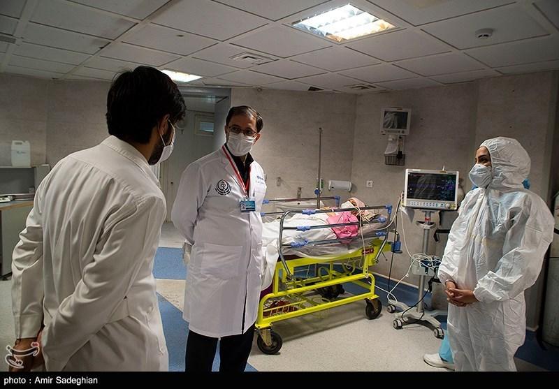 Coronavirus in Iran: Death Toll Hits 23,000