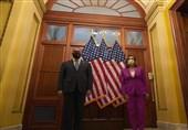 الکاظمی در گفتگو با نانسی پلوسی: تعامل با عراق باید بر اساس حفظ حاکمیت آن باشد