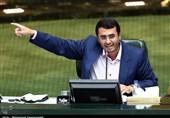 عضو هیئت رئیسه مجلس در گفتوگو با تسنیم: اجازه تعدی به امنیت و منافع ملی ایران را نمیدهیم