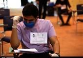 خوزستان| ابزار موفقیت به روایت رتبه نخست کنکور کاردانی به کارشناسی/ 10ساعت مطالعه روزانه جایگزین کلاسهای پرهزینه شد