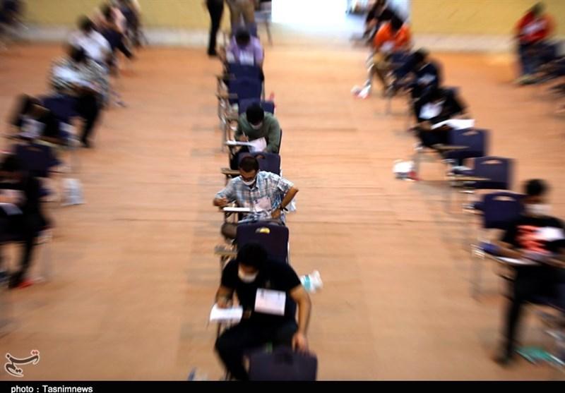 جزئیات مصوبه جدید برای کنکور/ سهم نمرات دانشآموزان در کنکور 60درصد شد