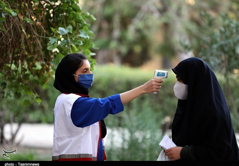 Coronavirus Deaths in Iran Down by One-Fourth in A Week