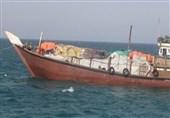 55میلیارد ریال کالای قاچاق از یک شناور در استان بوشهر کشف شد