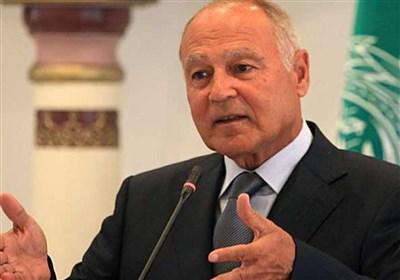 مصر نامزدی مجدد ابوالغیط برای پست دبیرکلی اتحادیه عرب