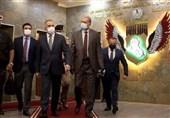 پایان سفر الکاظمی به آمریکا؛ نخست وزیر عراق وارد بصره شد