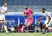 رضایی نامزد بهترین لژیونر فوتبال آسیا