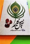 محمد محمودی نورآبادی «به نقش گلیم» را روایت کرد