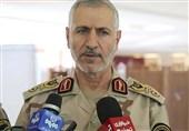 فرمانده مرزبانی ناجا: بیش از یک تن مواد مخدر در مرزهای جنوب شرقی کشف شد