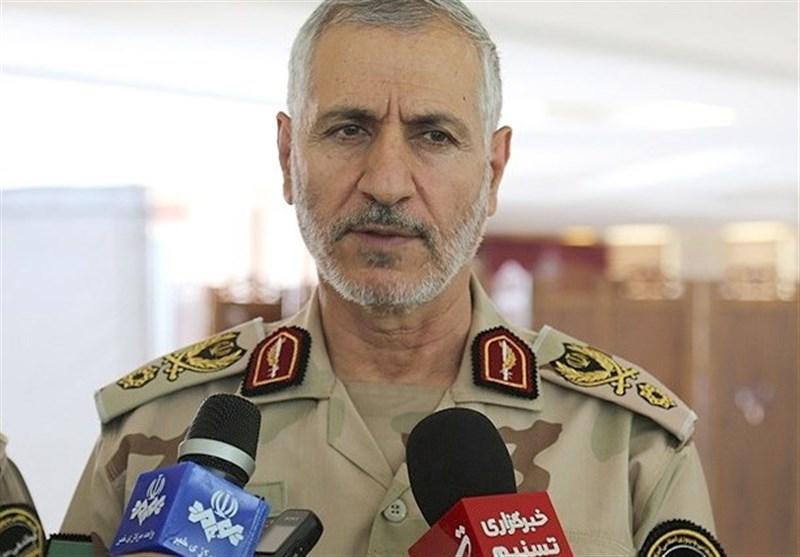 فرمانده مرزبانی ناجا: دشمنان به فکر فتنهانگیزی و ایجاد ناامنی در ایران هستند/ در شرایط کرونا هم اجازه انسداد مرزها را ندادیم
