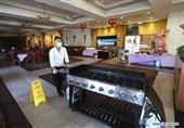 ضربه شدید شیوع کرونای دلتا به وضعیت رستورانهای آمریکا