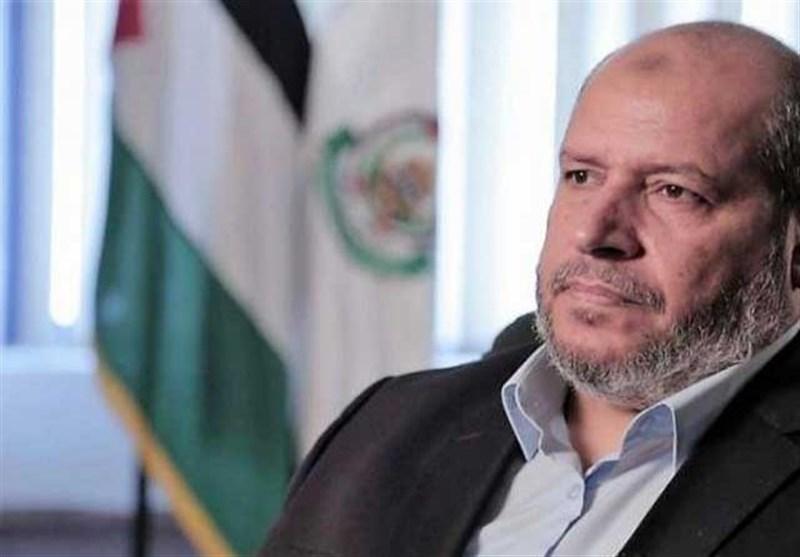 فلسطین| عضو دفتر سیاسی حماس: مقاومت ادامه محاصره نوارغزه را تحمل نخواهد کرد