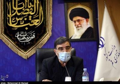 عضو هیئت رئیسه مجلس: گروه دوستی بین ایران و چین زیر نظر لاریجانی تشکیل شد/ در حال بررسی قرارداد ۲۵ساله هستیم