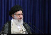 Leader: Iran Owes Security to Air Defense Preparedness