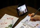 100 تبلت بین دانش آموزان نیازمند استان سمنان توزیع شد