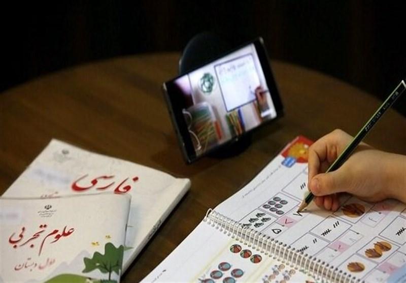 شبکه شاد روح و جسم معلمان و دانشآموزان را خسته کرده است