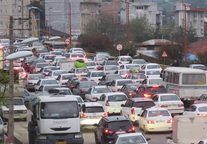 گزارش| بیتوجهی برخی هموطنان به هشدارها و مسافرت به گیلان / شرایط کرونا رو به «بحران» است