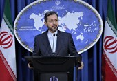 No Iranian Assets Frozen in China: Spokesman