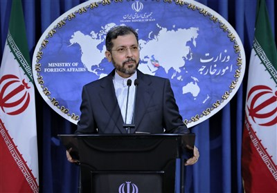Iran Condemns US Attacks on Eastern Syria