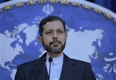 واکنش سخنگوی وزارت خارجه به تحریمهای آمریکا علیه بانکهای ایرانی