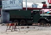 At Least 5 Killed in Bomb Blasts in Southern Philippine Town