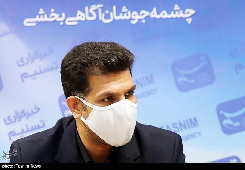 دیدار پاکدل با مسئولان ورزش استان اصفهان