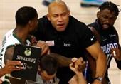 لیگ NBA|جریمه نقدی برای خاطیان دیدار اورلاند - میلواکی