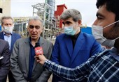 شرکت ملی مس ایران 35 هزار میلیارد تومان در آذربایجان شرقی سرمایهگذاری میکند