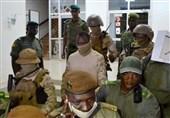 دوره انتقالی 3 ساله در «مالی» با ریاست نظامیان
