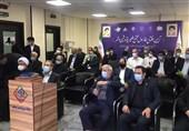 افتتاح شرکة بوشهر للبتروکیمیاویات بإیعاز من الرئیس الإیرانی