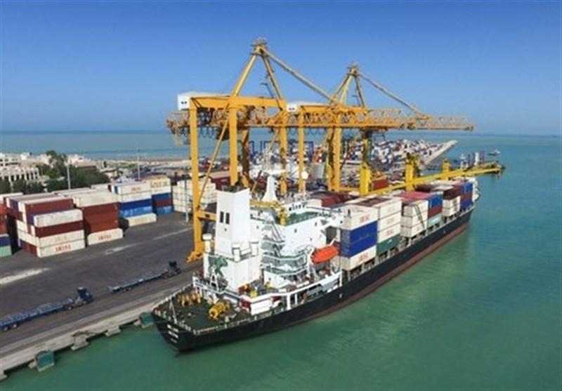 تردد کشتیهای تجاری تا ظرفیت 50هزار تن کالا در بندر بوشهر فراهم شود