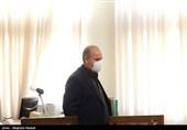 تصویری متفاوت از مهدی تاج در جلسه بررسی قرارداد ویلموتس در کمیسیون اصل نود