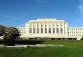 استئناف محادثات صیاغة الدستور السوری فی جنیف