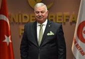 مصاحبه معاون حزب رفاه جدید ترکیه: توافق اسرائیل و امارات تداوم نخواهد داشت/«استراتژی احاطه» علیه تهران و آنکارا