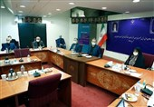 سامانههای «حافظه ملی ایرانیان» و «سنا» رونمایی شد