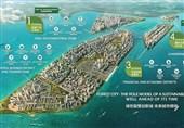 ساخت سه جزیره مصنوعی در مالزی با تمرکز بر انرژیهای تجدیدپذیر