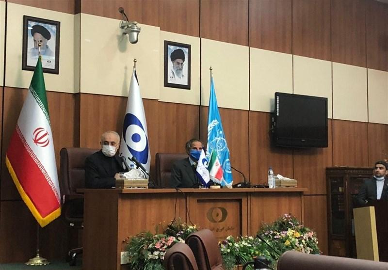 Grossi Vows IAEA's Impartial Attitude to Iran