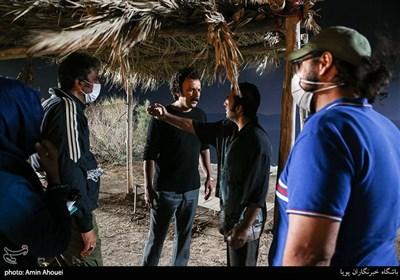 """چرا به سریال """"نجلا"""" هجمه میشود؟/ واکنش کارگردان: این نظر مردم آبادان نیست"""