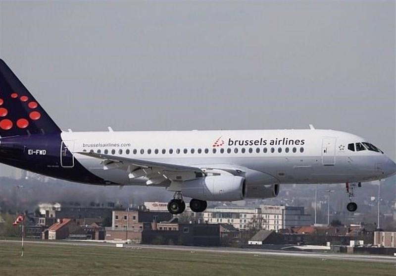 کاهش 96 درصدی مسافران هوایی در اتحادیه اروپا با شیوع کرونا