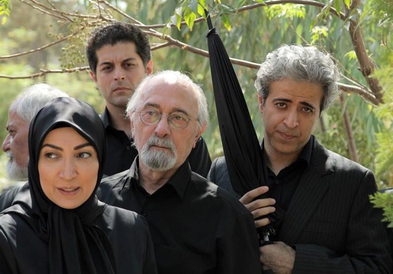 سریال , شبکه یک , صدا و سیما , بازیگران سینما و تلویزیون ایران ,