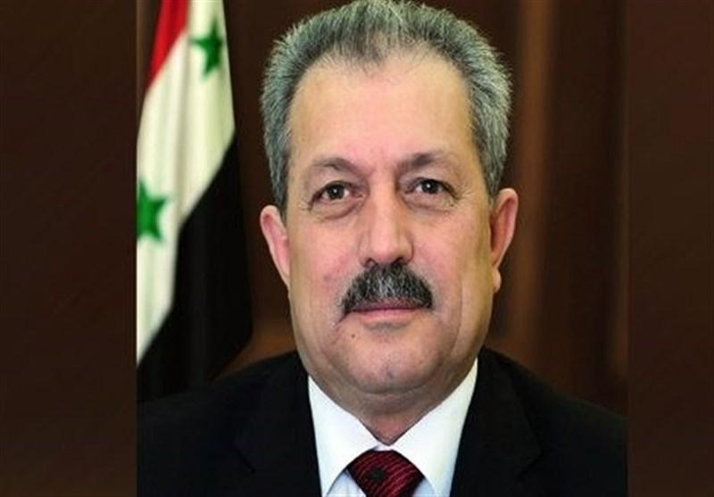 الأسد یکلف رئیس الوزراء الحالی حسین عرنوس بتشکیل الوزارة الجدیدة