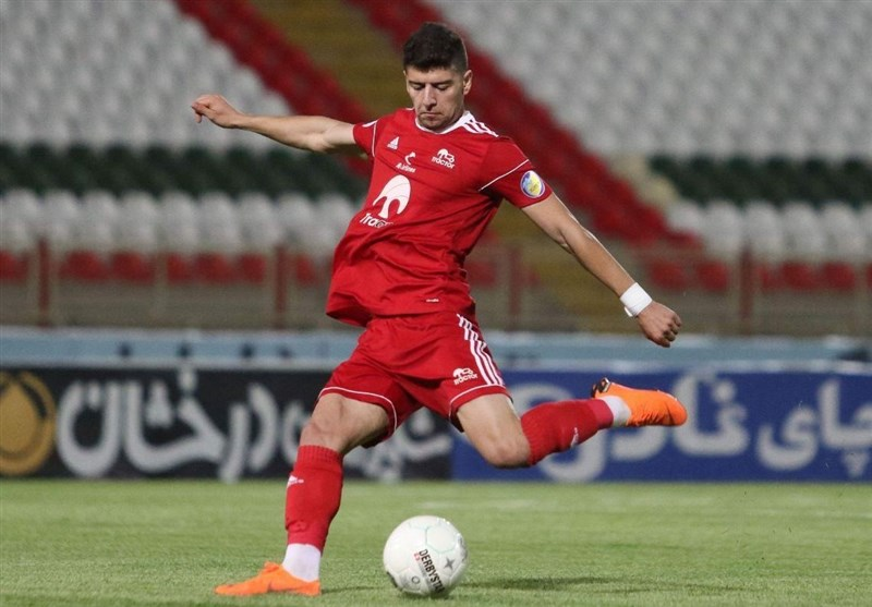 تبریز  صعود تراکتور به فینال جام حذفی و کسب سهمیه آسیایی با برد مقابل نفت مسجدسلیمان