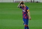 بارسلونا پاسخ نامه مسی را داد/ شرط باشگاه برای جدایی کاپیتان