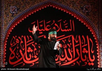 """نماهنگ  """"کبوتر حرم"""" ویژۀ شهادت امام حسن(ع)"""
