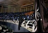 مراسم سوگواری دهه آخر ماه صفر در ورزشگاه امام رضا(ع) برگزار میشود