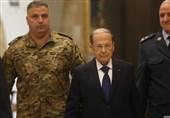 میشل عون: علت بروز آتشسوزی در اسلکه بیروت باید هر چه زودتر مشخص شود
