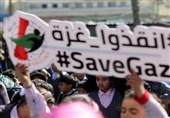 هشدار تحلیلگر صهیونیست درباره احتمال منفجر شدن اوضاع نوار غزه