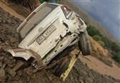 443 حادثهدیده سیل در استان خراسان جنوبی امدادرسانی شدند