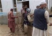 افغانستان| 90 کشته و 130 زخمی بر اثر جاری شدن سیل در پروان و برخی ولایتها